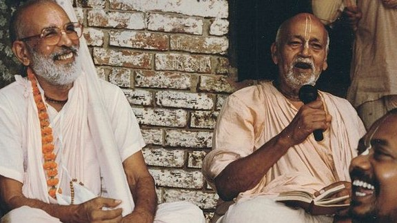 gurudeva e trivikrama 1