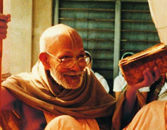 Bhakti-Pramoda-Puri-Gosvami
