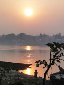 Ganga Devi (Rio Ganges)